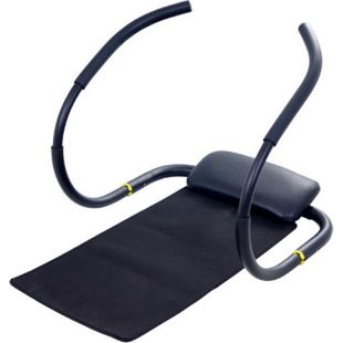 AsVIVA Bauchmuskeltrainer/ Sit-up Bank/ Fitnessgerät - Bild 1