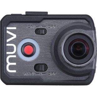 VEHO VCC-006-K1 - MUVI K-Series K-1 Wi-Fi Handsfree Camera - Bild 1