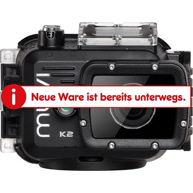 VEHO VCC-006-K2 MUVI K-Series K-2 Wi-Fi Handsfree Camera - Bild 1