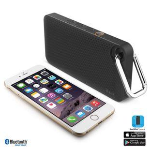 iLuv AudMini6 Bluetooth Lautsprecher - Bild 1