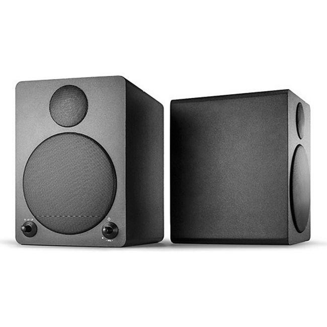 Wavermaster Cube Regal Lautsprecher - Bild 1