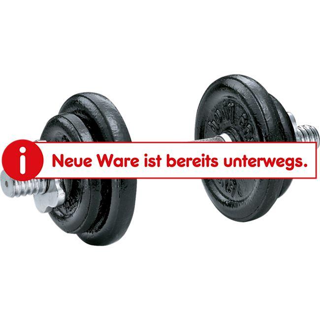 Body Coach Kurzhantel-Set 10 kg - Bild 1