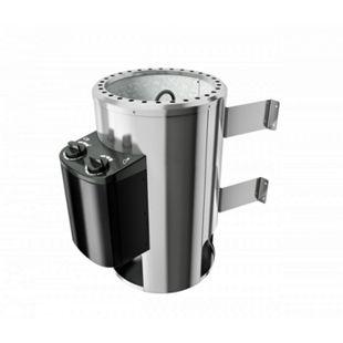 Karibu Plug & Play Saunaofen mit eingebauter Steuerung - Bild 1