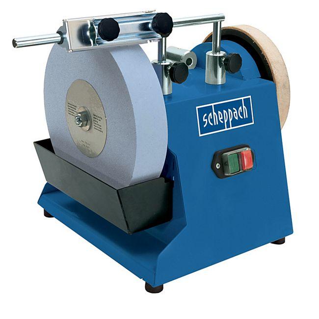 Scheppach TIGER2500 Nass-Schleifmaschine - Bild 1