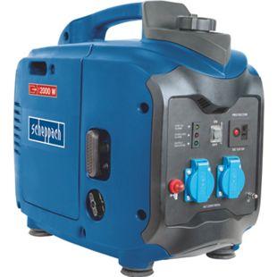 Scheppach SG2000 Inverter Stromerzeuger - Bild 1