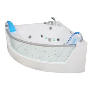 Home Deluxe Atlantic Whirlpool, Gr. L - Bild 1
