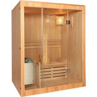 Home Deluxe 2987 Skyline L Sauna inkl. Saunaofen - Bild 1