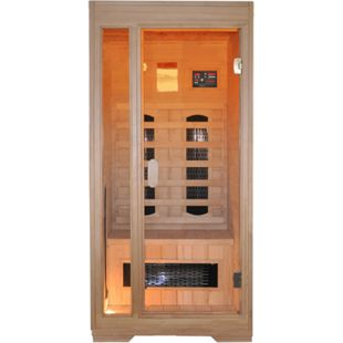 infrarotkabinen online kaufen netto. Black Bedroom Furniture Sets. Home Design Ideas
