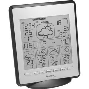 TechnoLine WD 9550 Landkreiswetterstation - Bild 1