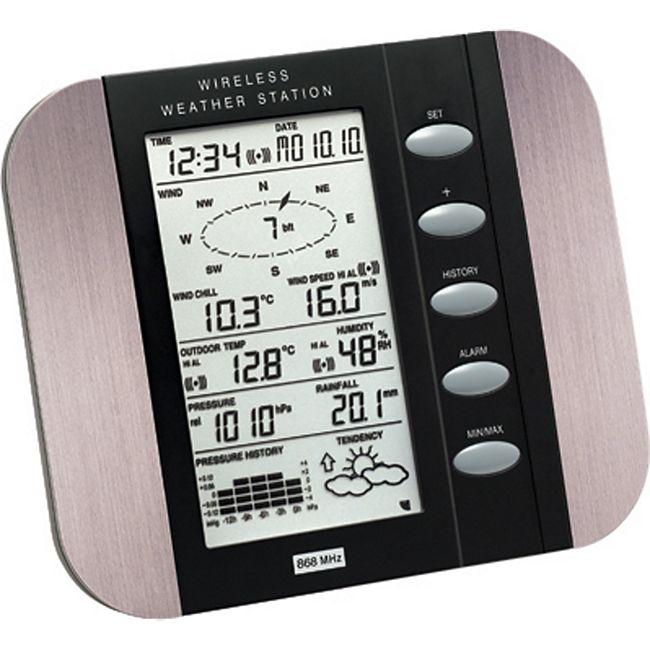 TechnoLine WS 1600-IT Wettercenter - Bild 1