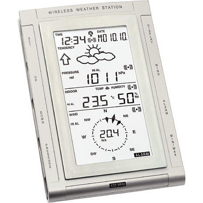 TechnoLine WS 2307 Wettercenter - Bild 1