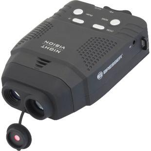 Bresser Digital Nachtsichtgerät 3x14 mit Aufnahmefunktion - Bild 1
