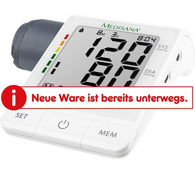 Medisana BU 530 Oberarm-Blutdruckmessgerät - Bild 1