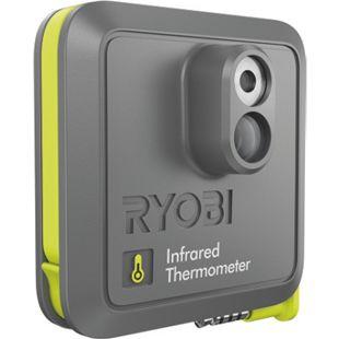 Ryobi Phone Works RPW-2000 Infrarot-Thermometer - Bild 1