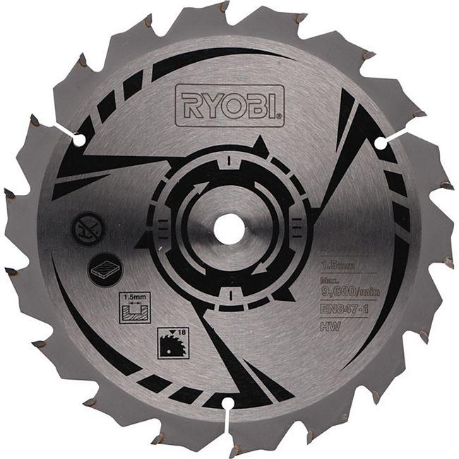 Ryobi CSB150A1 Kreissägeblatt 150 mm - Bild 1
