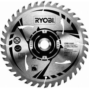 Ryobi CSB165A1 Kreissägeblatt 165 mm - Bild 1