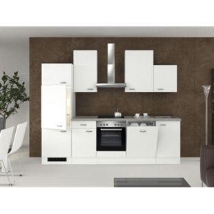 Flex-Well Küchenzeile G-280-2301-000 Wito 280 cm - Bild 1