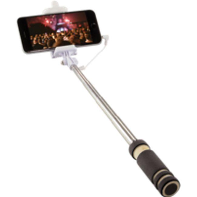 LogiLink BT0036 Mini Selfie Monopod - Bild 1