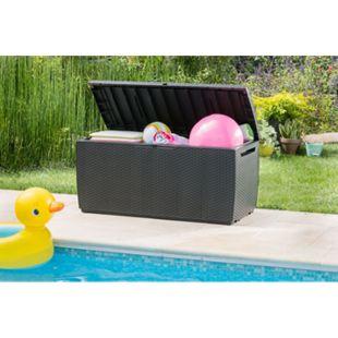 Keter Rattan Style Box Capri 305 Liter - Bild 1