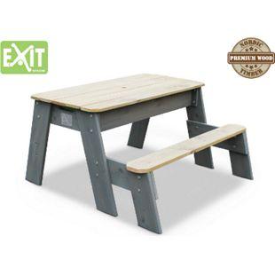 EXIT Aksent Sand-, Wasser- und Picknicktisch, 1 Sitzfläche - Bild 1