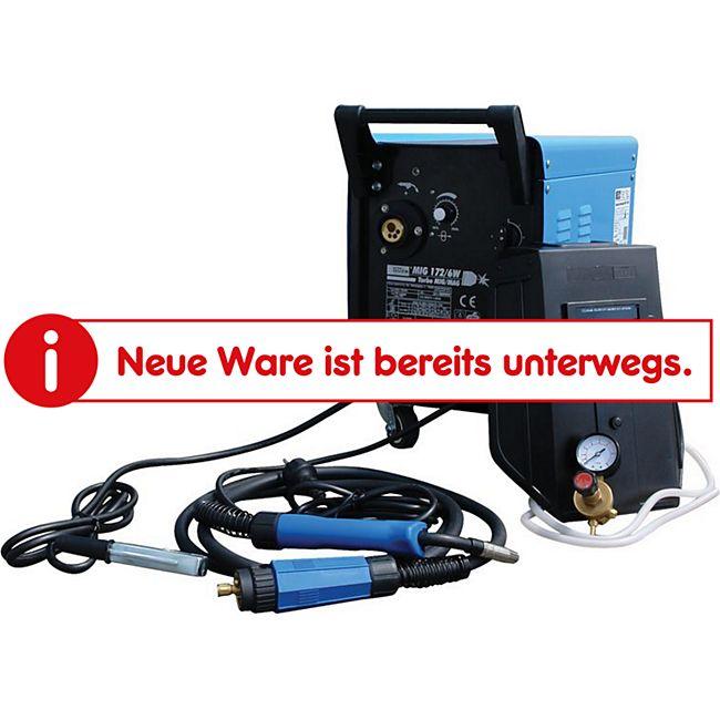 Güde MIG172/6W Schutzgas-Schweißgerät - Bild 1