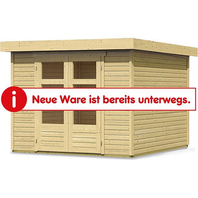Woodfeeling Askola 4 Gartenhaus - Bild 1