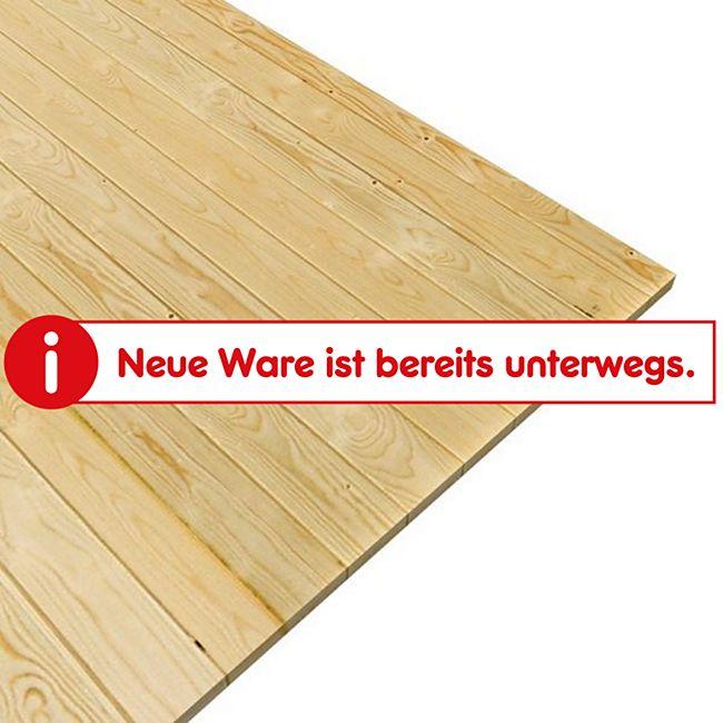 Woodfeeling Fußboden für Sockelmaß 310 cm x 310 cm - Bild 1