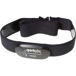 SPORTPLUS SP-HRM-BLE-400 3in1 Herzfrequenz-Brustgurt mit Bluetooth 4.0, ANT+ und 5,3 kHz - Bild 1