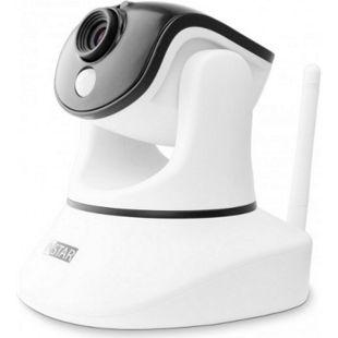 Instar IN-6014HD WLAN Überwachungskamera - weiß - Bild 1