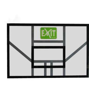 EXIT Galaxy Board (Polycarbonat) - Bild 1