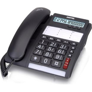 Switel TF535 Komfort-Telefon mit großen Tasten - Bild 1