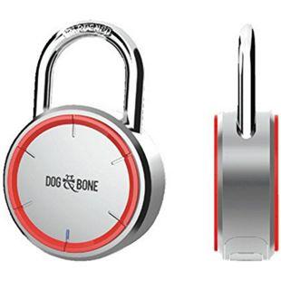 DOG & BONE LockSmart Vorhängeschloss - Bild 1