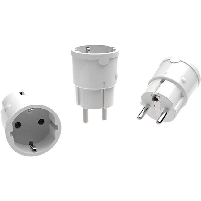 Logilink SH002 Plug - Steckdose - Bild 1