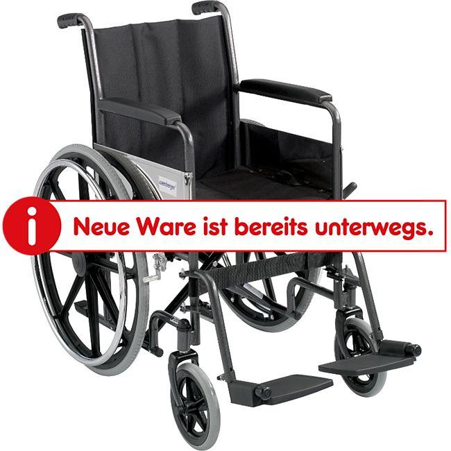 Weinberger Indoor Rollstuhl, faltbar - Bild 1