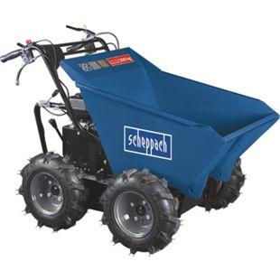 Scheppach DP3000 Dumper, blau - Bild 1