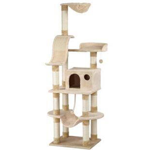 Silvio Design Holiday junior Kratzbaum beige - Bild 1