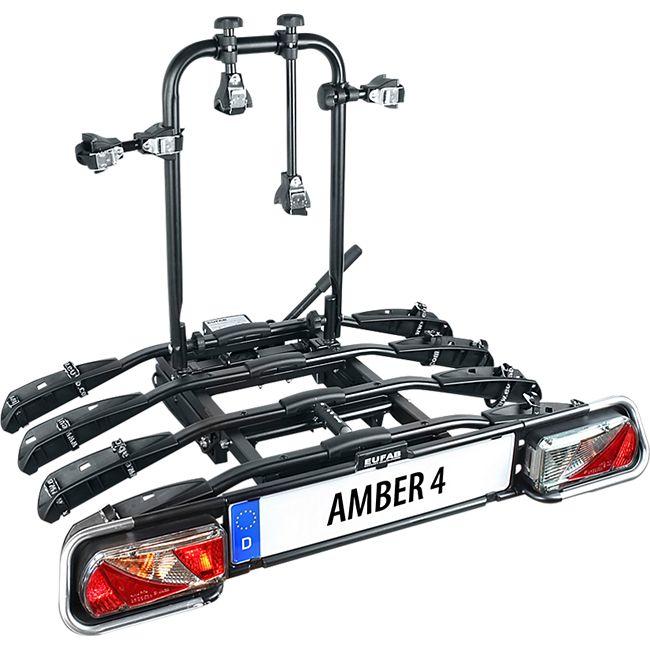 Eufab AMBER IV Heckträger für Anhängerkupplung - Bild 1