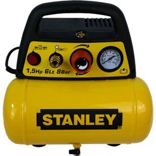 Stanley DN200/8/6 Kompressor - Bild 1