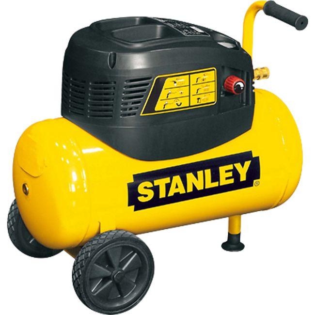 Stanley DN200/10/24 Kompressor - Bild 1