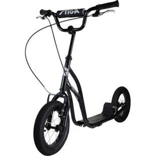 STIGA Air Scooter  12'' schwarz - Bild 1