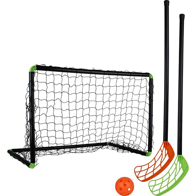 STIGA Set Player 60 cm mit Tor Unihockey - Bild 1