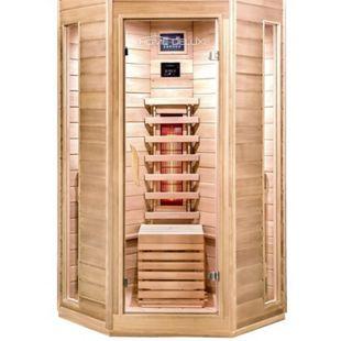 Home Deluxe Nova Infrarot-Sauna - Bild 1