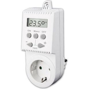 Home Deluxe 8127 Thermostecker für Infrarot-Flächenstrahler - Bild 1