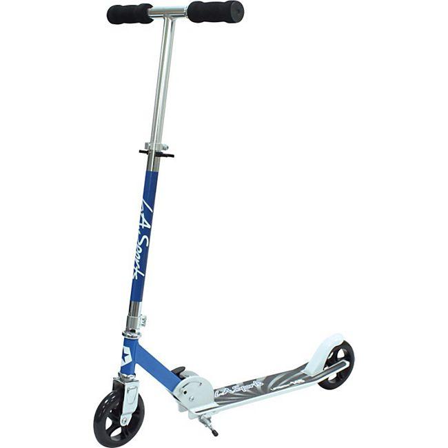"Scooter ""Leisure 145"", ABEC7, Alu, foldable, kick-stand - Bild 1"