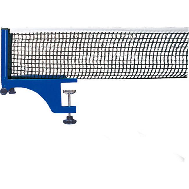 Netzgarnitur Tournament mit faltbaren Netzpfosten - Bild 1
