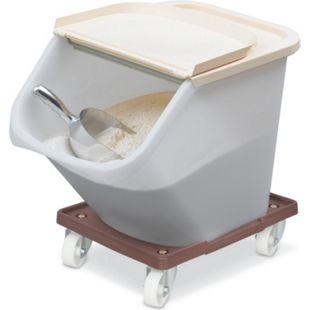 BRB Wagen für 15- und 40 Liter-Container - Bild 1