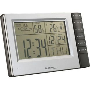 TechnoLine WS 9121 - Wetterstation - Bild 1