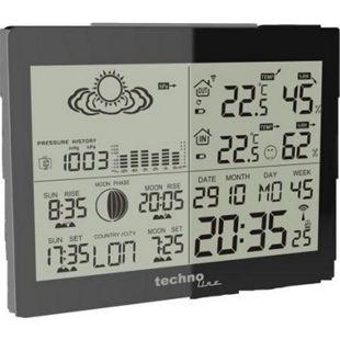 TechnoLine WS 6760 - Wetterstation - Bild 1