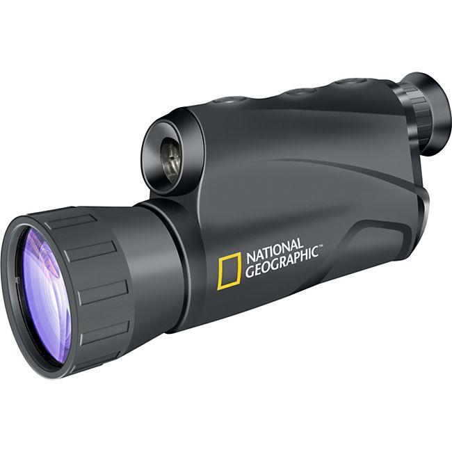 National Geographic 5x50 digitales Nachtsichtgerät - Bild 1
