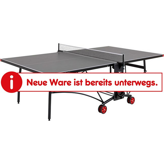 SPONETA S 3-80 e SportLine Outdoor-Tischtennis-Tisch grau - Bild 1